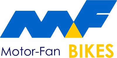 Motor-Fan BIKES[モーターファンバイクス]