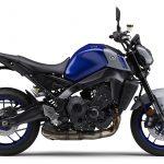 """バイクの車重は扱いやすさの物差しです。""""軽さ""""で選ぶ、600cc~800ccクラスのバイク Best 5 - ヤマハ-MT-07-ABS-2"""
