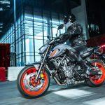 """バイクの車重は扱いやすさの物差しです。""""軽さ""""で選ぶ、600cc~800ccクラスのバイク Best 5 - ヤマハ-MT-07-ABS-3"""