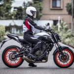 """バイクの車重は扱いやすさの物差しです。""""軽さ""""で選ぶ、600cc~800ccクラスのバイク Best 5 - ヤマハ-MT-07-ABS-4"""