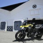 Vストローム250 ABS 1000kmガチ試乗2/3 コイツは、スルメのようなバイクである。 - 2-4