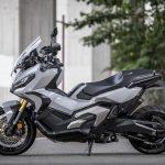 ホンダX-ADV試乗|これはバイクか、それともスクーターか。なんとも斬新、不思議な乗り物だ。 - 2021-06-20-XADV迴セ蜒・_MD_6234_2