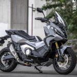 ホンダX-ADV試乗|これはバイクか、それともスクーターか。なんとも斬新、不思議な乗り物だ。 - 2021-06-20-XADV迴セ蜒・_MD_6316_6