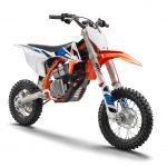 KTMジャパン、モトクロスモデルとクロスカントリーモデル計11機種を発表 - 254802_SX-E5-2020-1