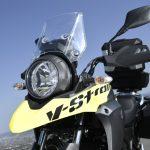 "Vストローム250ABS 1000kmガチ試乗1/3|たっぷり、じっくり走り込むと""売れてる理由""が見えてきた。 - 3"