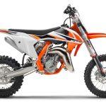 KTMジャパン、モトクロスモデルとクロスカントリーモデル計11機種を発表 - 339884_65-SX-2021