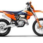 KTM、MY2022エンデューロモデル12機種を発表 - 378273_150-EXC-TPI-MY22-90-Right