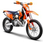 KTM、MY2022エンデューロモデル12機種を発表 - 378285_300-EXC-TPI-MY22-Front-Right