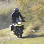 Vストローム250 ABS 1000kmガチ試乗2/3 コイツは、スルメのようなバイクである。 - 5-6