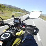 Vストローム250 ABS 1000kmガチ試乗2/3 コイツは、スルメのようなバイクである。 - 6-7