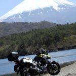 Vストローム250 ABS 1000kmガチ試乗2/3 コイツは、スルメのようなバイクである。 - 8aaaa