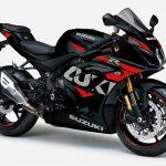 スーパースポーツバイク、スズキGSX-R1000R ABSに新色3カラー登場! - GSX-R1000RAM2_4TX_1_赤×黒