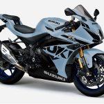 スーパースポーツバイク、スズキGSX-R1000R ABSに新色3カラー登場! - GSX-R1000RAM2_CB8_1_グレー
