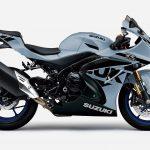 スーパースポーツバイク、スズキGSX-R1000R ABSに新色3カラー登場! - GSX-R1000RAM2_CB8_2