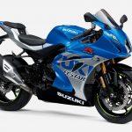 スーパースポーツバイク、スズキGSX-R1000R ABSに新色3カラー登場! - GSX-R1000RZAM2_GUL_1_部