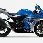 スーパースポーツバイク、スズキGSX-R1000R ABSに新色3カラー登場! - GSX-R1000RZAM2_GUL_2_青