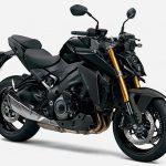スズキ、ストリートバイクの大型二輪車新型「GSX‐S1000」を国内で発売 - GSX-S1000RQM2_YVB_1
