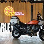 バイカーズパラダイス南箱根で開催中のハーレーイベント、「Harley Month」がコンテンツ追加で9月5日まで開催! - HarleyMonth_KV_maine1500