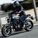 """バイクの車重は扱いやすさの物差しです。""""軽さ""""で選ぶ、600cc~800ccクラスのバイク Best 5 - XSR700-4"""