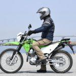 250ccクラスの軽いバイク、ベスト3|気楽に乗れる、が大事! - 691-5