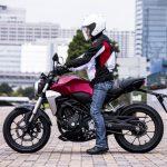 250ccクラスの軽いバイク、ベスト3|気楽に乗れる、が大事! - 691-3