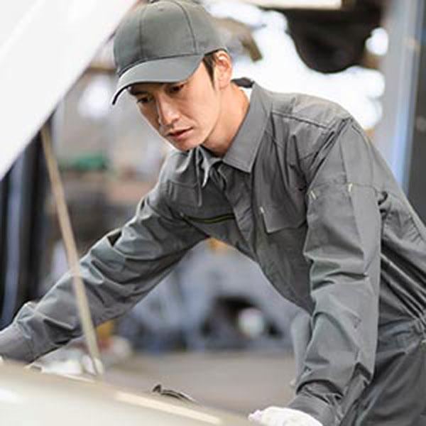 今の職場がしんどい「整備士」の方、必見。月収50万円超、土日休みなど、好条件求人をご紹介![Sponsored]