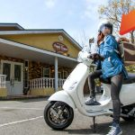 愛犬とツーリング! これってアリ? それとも違反? ペットをバイクに乗せる方法 - ペットを乗せる-5