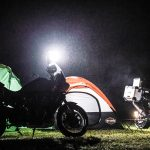 キャンプと相性がいいバイク。ハーレーダビッドソン・パンアメリカ 1250 で楽しむ、ワイルドなバイクライフ。 - 210630-5-481_s-