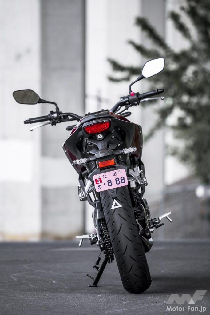 ホンダCBR125R