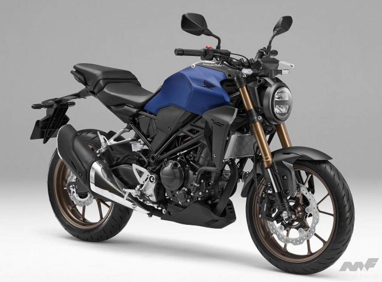 「バイク初心者にオススメの250cc|アンケート調査結果:1位CB250R、2位ニンジャ250。その理由は?」の5枚目の画像