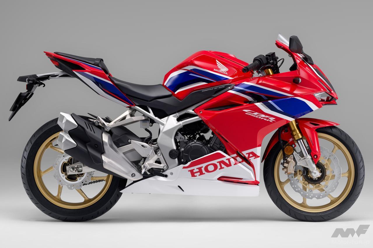 「バイク初心者にオススメの250cc|アンケート調査結果:1位CB250R、2位ニンジャ250。その理由は?」の7枚目の画像
