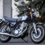 ヤマハSR400は20世紀の傑作車。令和時代にクラシックバイクを味わえる、希少な存在だ! - 迴セ蜒・_MD_6908b