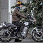 ヤマハSR400は20世紀の傑作車。令和時代にクラシックバイクを味わえる、希少な存在だ! - 迴セ蜒・_MD_8589b