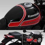 カワサキZ900RSが往年の名車ヨシムラ Z-1に!ヘリテイジKITが登場 - 01