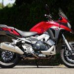 600cc〜800ccバイク/ミドルクラスおすすめ20選 国内モデル価格比較 - ホンダ VFR800X