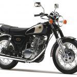 ヤマハSR400は20世紀の傑作車。令和時代にクラシックバイクを味わえる、希少な存在だ! - 1994