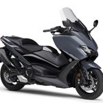 600cc〜800ccバイク/ミドルクラスおすすめ20選 国内モデル価格比較 - ヤマハ TMAX560