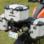 キャンプと相性がいいバイク。ハーレーダビッドソン・パンアメリカ 1250 で楽しむ、ワイルドなバイクライフ。 - 210628-2-999_2