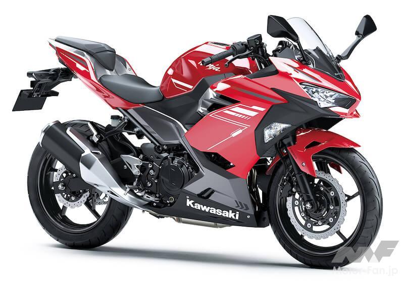 カワサキ Ninja 250
