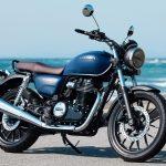 ヤマハSR400は20世紀の傑作車。令和時代にクラシックバイクを味わえる、希少な存在だ! - GB350a