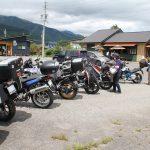 BMW Motorrad乗りの女性ライダーが白馬に集う。そしておいしいご飯。 - IMG_0674_2A