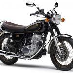 ヤマハSR400は20世紀の傑作車。令和時代にクラシックバイクを味わえる、希少な存在だ! - LIMITED