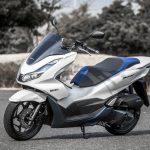 「もはや125ccスクーターではない」モーター駆動をプラスしたハイブリッドスクーター、新型PCX e:HEV。|ホンダ - big_4136630_202101291124260000001