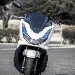 「もはや125ccスクーターではない」モーター駆動をプラスしたハイブリッドスクーター、新型PCX e:HEV。|ホンダ - big_4136631_202102171438540000001