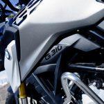 今人気のカテゴリー、アンダー400ccのアドベンチャーツアラー BMW G310GS試乗 - big_4180476_202103061503280000001-1