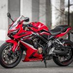ホンダCBR650Rを一言で表すと、「操縦を楽しむスポーツバイク」。ズバリこれです! 試乗レポート - big_4285253_202104060606440000001_1