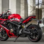 ホンダCBR650Rを一言で表すと、「操縦を楽しむスポーツバイク」。ズバリこれです! 試乗レポート - big_4285255_202104060606420000001_3