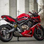 ホンダCBR650Rを一言で表すと、「操縦を楽しむスポーツバイク」。ズバリこれです! 試乗レポート - big_4285256_202104060606420000001_3