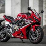 ホンダCBR650Rを一言で表すと、「操縦を楽しむスポーツバイク」。ズバリこれです! 試乗レポート - big_4285258_202104060606400000001_6