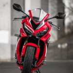 ホンダCBR650Rを一言で表すと、「操縦を楽しむスポーツバイク」。ズバリこれです! 試乗レポート - big_4285259_202104060606440000001_1